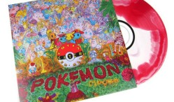 Pokémon Game Boy soundtrack released as Sgt. Pepper-themed vinyl LP