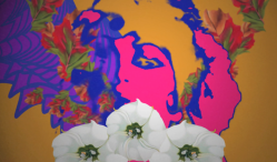 Bryan Ferry releases psychedelic video for Prins Thomas's 'Avonmore' Remix