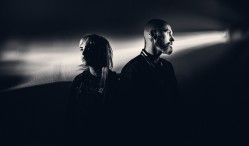 Youth Code prep Commitment To Complications on Dais, share volcanic first single 'Transition'