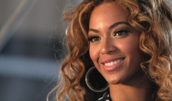"Beyoncé's ""beyond awesome"" new album is done"