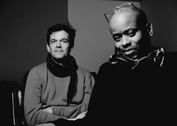 Juan Atkins & Moritz Von Oswald return as Borderland