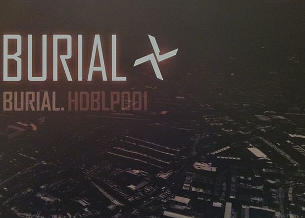 Burial's classic albums get expanded vinyl versions