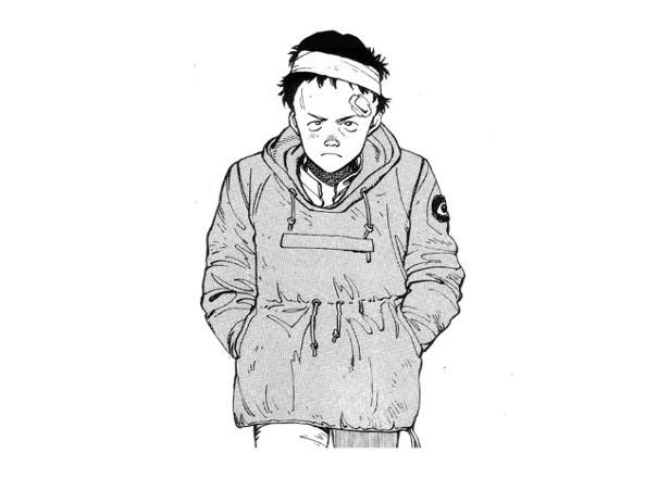 Bwana reworks Akira soundtrack on debut album for LuckyMe