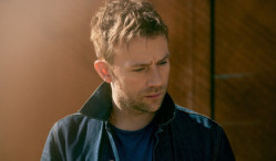 "Damon Albarn declared ""local king"" in Mali"