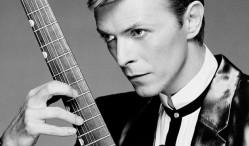 David Bowie's Blackstar turned into Instagram mini-series