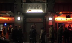 Clubbing mecca Fabric appears in documentary on London history