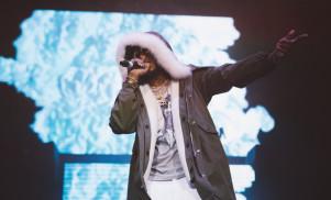 Future announces new album EVOL, reveals smoldering artwork