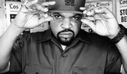 Ice Cube raps on Funkadelic's 'Ain't That Funkin' Kinda Hard on You?'