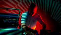 Proto-techno pioneer In Aeternam Vale to release Pink Flamingos LP