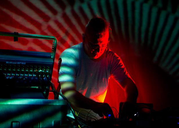 French synth veteran In Aeternam Vale to release Pink Flamingos LP