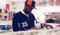Hear Flying Lotus' mix made on the day J Dilla died
