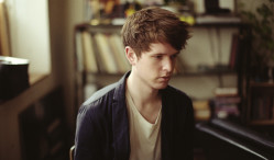 James Blake shares powerful new track 'Modern Soul'