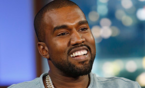 Kanye West reveals The Life Of Pablo album cover