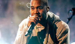 Kanye West calls on white publications to stop commenting on black music