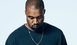 Kanye West's T.L.O.P. has been pirated an estimated 500,000 times
