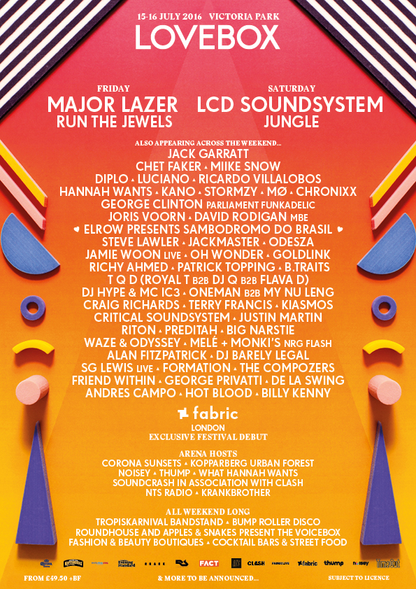 lovebox-2016-lineup