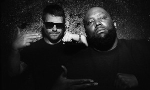 Lovebox 2016 adds Run The Jewels, Stormzy and Ricardo Villalobos