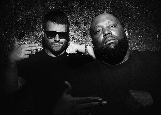 Lovebox 2016 adds Run The Jewels, Stormzy and Ricardo Villalobos