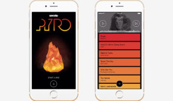 Serato launches Pyro, an automatic DJ app for house parties