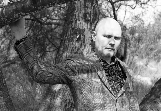 Billy Corgan is making a movie and he might want to film and perform in your house