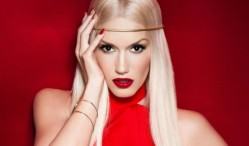 Gwen Stefani details first solo album in 10 years