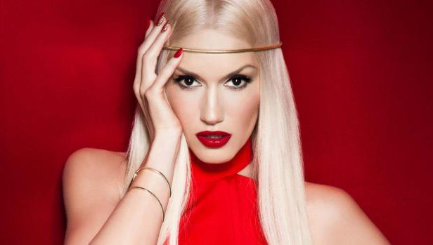 Gwen Stefani details f... Gwen Stefani Song