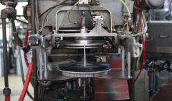 Argentina to open new vinyl pressing plant next month