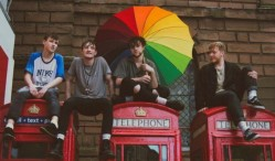 British band Viola Beach killed in car crash in Sweden