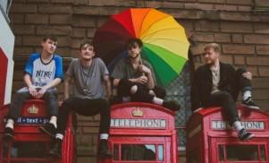 British band Viola Beach killed in car crash in Sweden