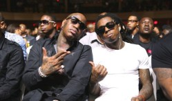 Cash Money never actually sued TIDAL over Lil Wayne's FWA