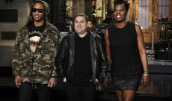 Watch Future perform on SNL alongside The Weeknd and Jonah Hill