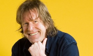 Keith Emerson of Emerson, Lake & Palmer has died