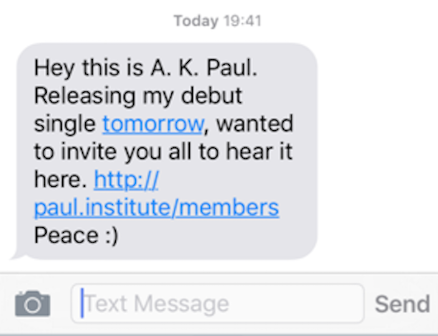 A.K. Paul