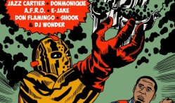 DOOM and Ghostface to perform as DOOMSTARKS at SXSW