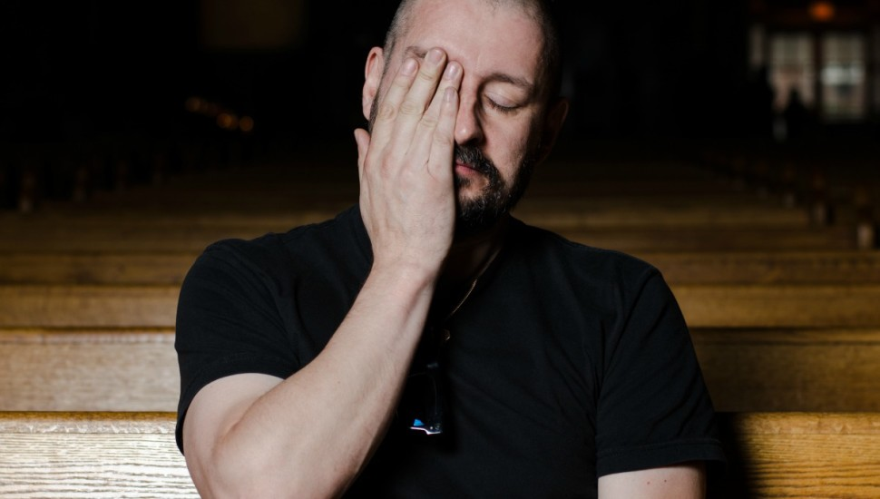 Clint Mansell and Ben Wheatley on High-Rise, ABBA and getting Portishead back in the studio