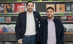 Kickstarter buys digital music subscription service Drip