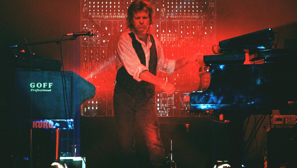 6 reasons to bow down to prog god Keith Emerson