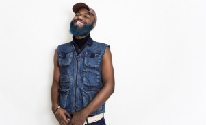 Rome Fortune and The Range are going on tour