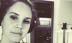 Lana Del Rey working on new music