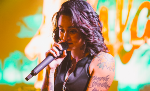 """Kehlani is """"healthy, home and with ppl who love me"""" following suicide attempt"""