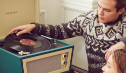 Urban Outfitters is pressing its own vinyl