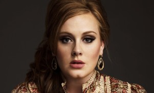 "Adele to headline Glastonbury 2016, says anyone who moans about it is ""fucking boring"""