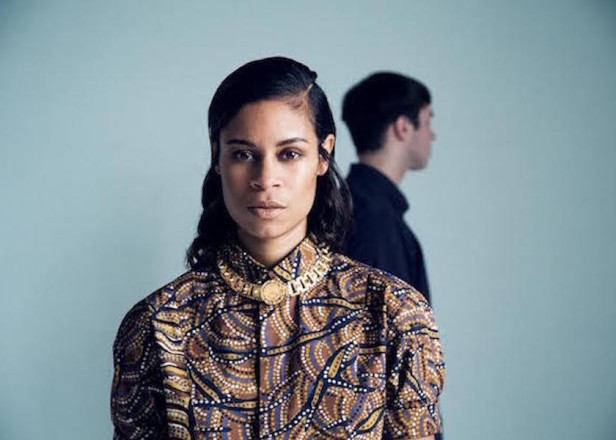 AlunaGeorge to play world's first Minecraft concert
