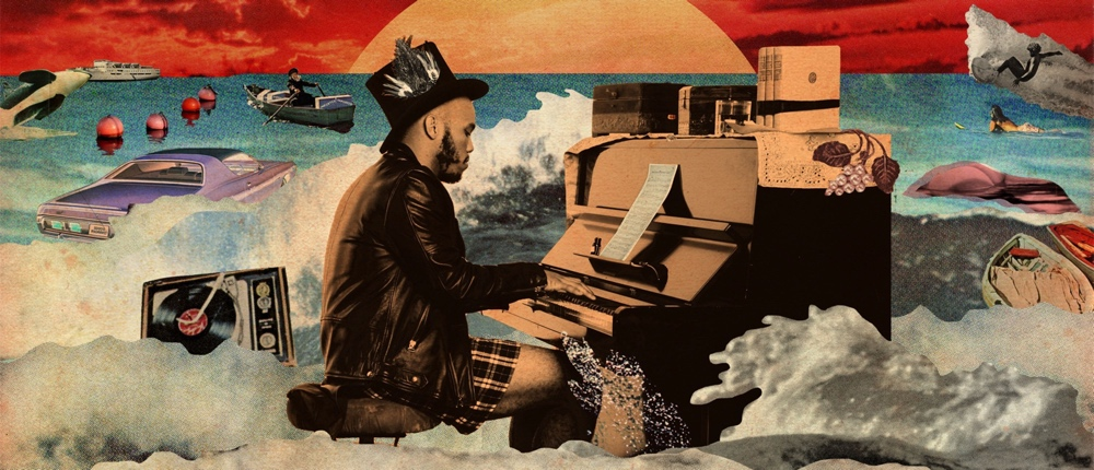 Best Albums - Anderson .Paak