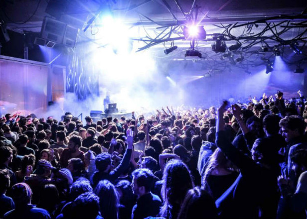 """Bloc founder quit promoting raves """"because young people are too safe and boring"""""""