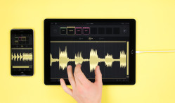 Novation launches Blocs Wave music creation app for iOS