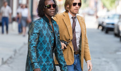 Don Cheadle explains Miles Davis biopic needed a white co-star to get financed