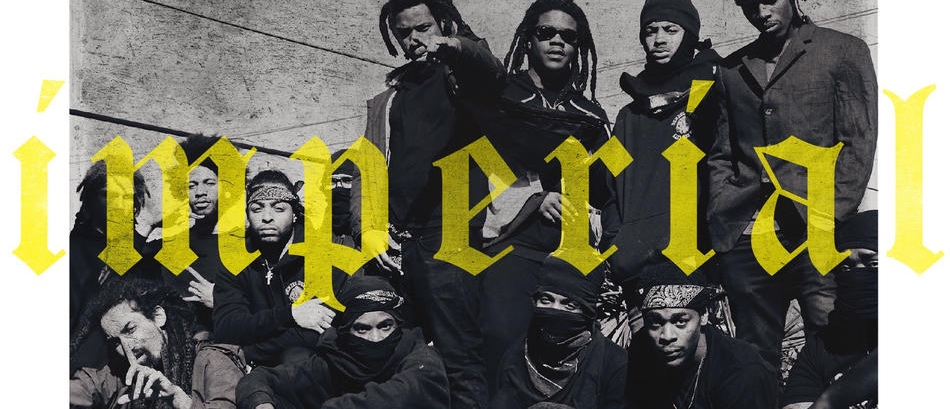 Best Albums - Denzel Curry