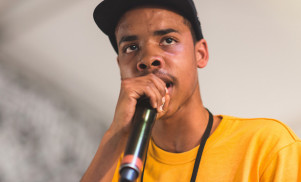 Watch Earl Sweatshirt make his DJ debut as Earl Fletcher