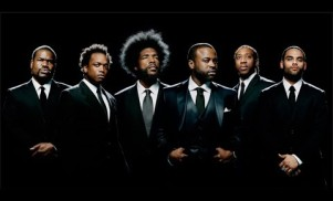 "Questlove blames ""bitchassness"" as The Roots pull out of David Bowie tribute concerts"